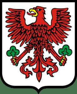 Herb Gorzowa Wielkopolskiego - Tworzenie stron www i pozycjonowanie