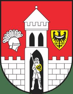 Herb Żagania - Tworzenie stron www i pozycjonowanie